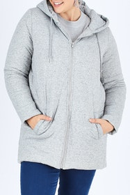 The Luxe Puffer Jacket