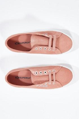 Superga 2730 Suede Sneaker