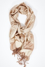 Ivys Feather Touch Scarf