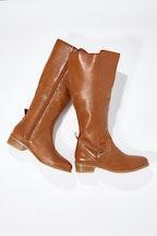 Human Premium Sabrina Leather Boot