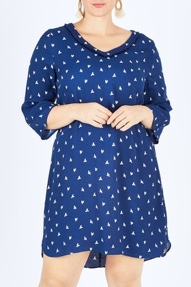 Hatley Mara Dress