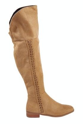 KO Fashion Fab Boot