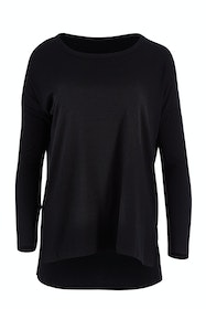 Lucy Rib Oversized Top