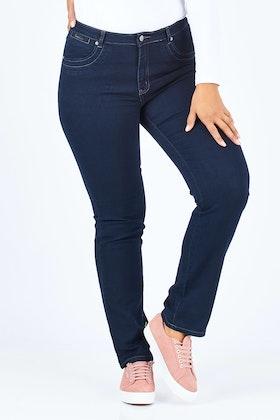 Vassalli Slim Leg Jean
