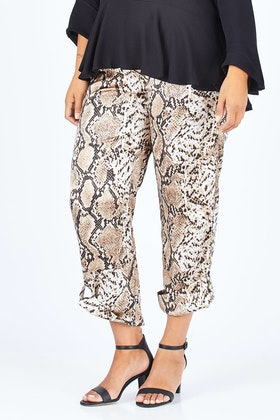 Brave & True Wonderland Pants