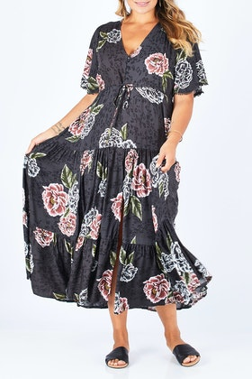 ffed24a26034 Jaase Kelsey Maxi Dress