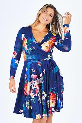Maiocchi Hearts Content Dress