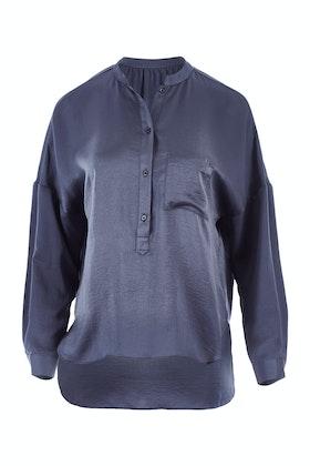 Fate + Becker Rose Shirt