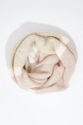 Tiger Tree Orchid Bullaburra Snood