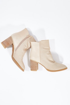 KO Fashion Verity Ankle Boot