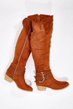 KO Fashion Eve Boot