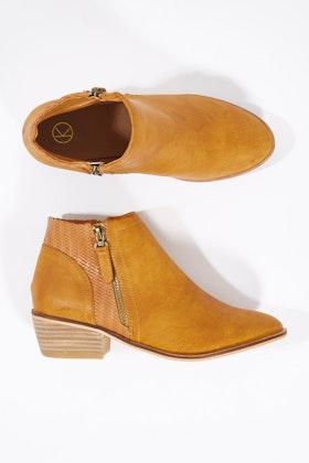 KO Fashion Earth Ankle Boot