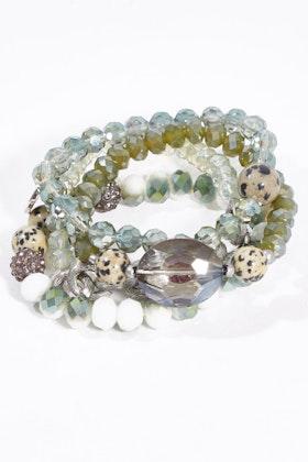Eb & Ive Savoy Bracelet Set