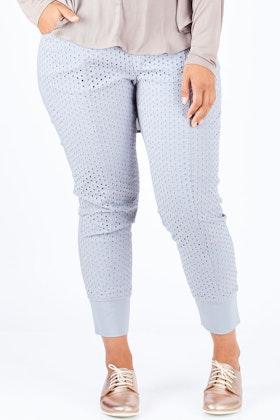 Threadz Lace Front Pant