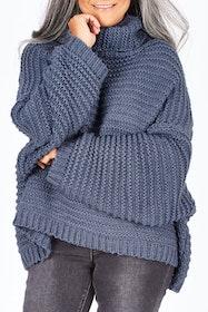 Saffron Knit