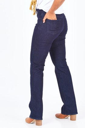 Not Your Daughters Jeans Barbara Bootcut Jean