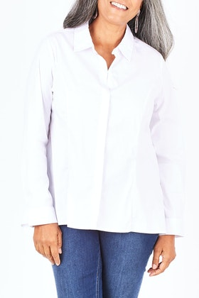 Threadz Collared Shirt