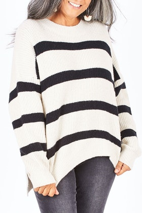 Wish Monaco Sweater