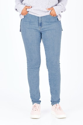 JAG Rosie High Rise Skinny Jean