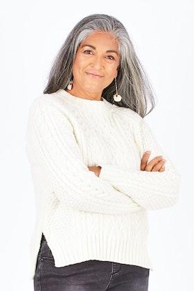Wish Amira Sweater