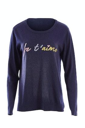 Elm Je T'aime Knit