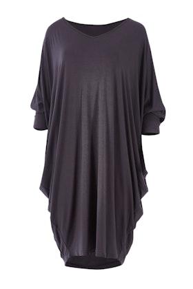 PQ Collection Bamboo Long Sleeve Miracle Dress