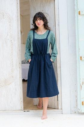 af801680b5a9c Cotton Dresses - Birdsnest Fashion Clothing