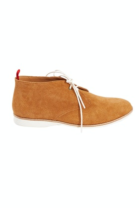 Rollie Chukka Pin Cross Boot