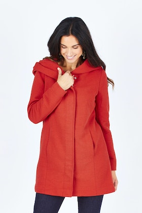 Only Sedona Link Spring Coat