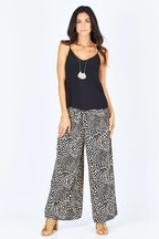 PQ Collection Wide Leg Pant