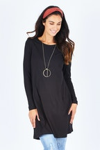 Betty Basics Olivia Shift Dress