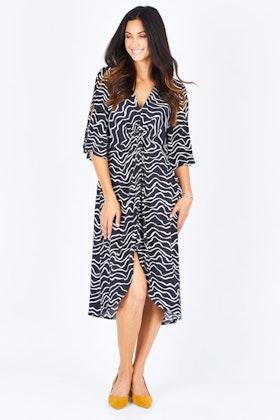 481ae9bb47b Women s Calf Length Dresses Online