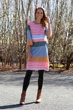 Elm First Class Dress