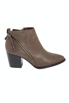Wild Sole Diego Ankle Boot