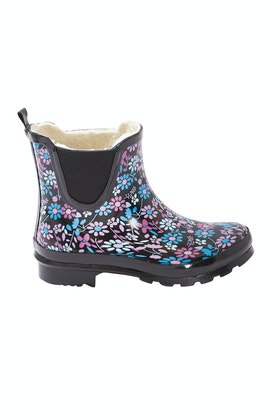Wild Sole Puddles Rain Boot