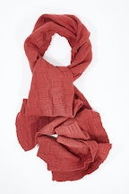 JJ Sisters Textured Scarf