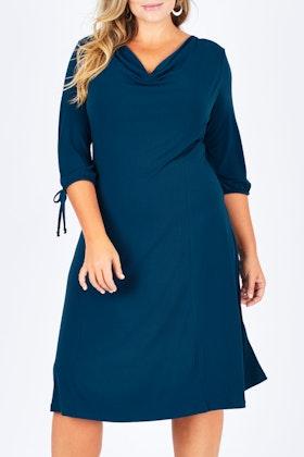 Moonlight Bird Leesa Dress