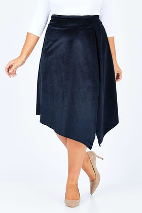 Moonlight Bird Elaine Skirt