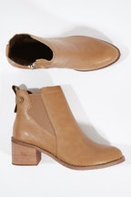 Wild Sole Emy Ankle Boot