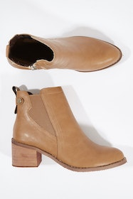 Emy Ankle Boot