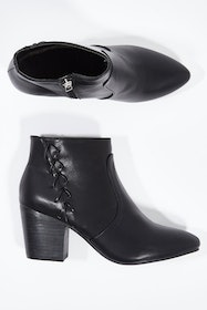 Cid Ankle Boot