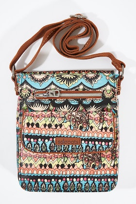 14f286ca02f Sakroots Small Flap Messenger Crossbody
