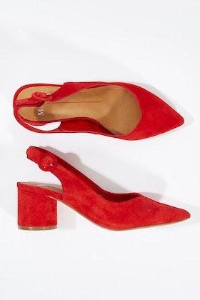 Mollini Klaas Leather Heel