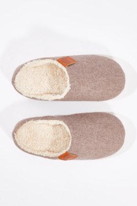 Aussie Soles Auslite Memory Foam Slippers