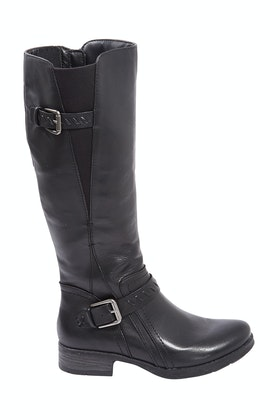 Planet Shoes Madison Long Boot