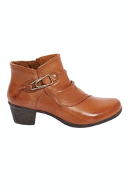 Tatum Ankle Boot