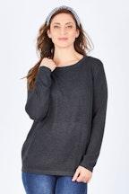 Brave & True Petra Knit