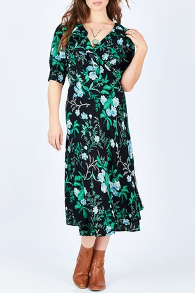 lazybones Miranda Dress