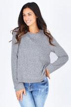 Betty Basics Ryder Cosy Sweater