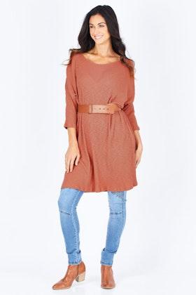 PQ Collection Samara Dress